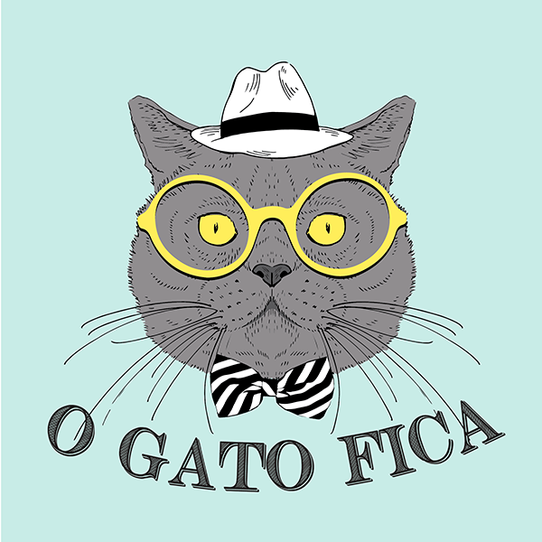 Always Pet Care - Gato Fica