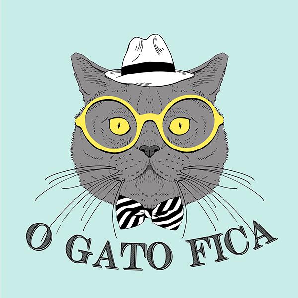 Always Pet Care - Gato Fica