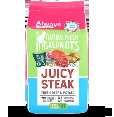 Always-Juicy